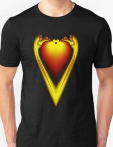 Heart 102A T-Shirt