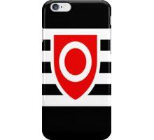OwnerShip Pride Flag iPhone Case/Skin