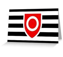 OwnerShip Pride Flag Greeting Card