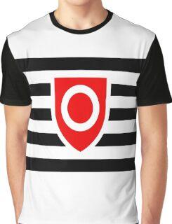 OwnerShip Pride Flag Graphic T-Shirt