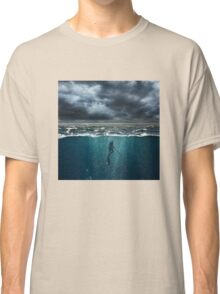 Spearfishing Classic T-Shirt