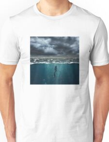 Spearfishing Unisex T-Shirt