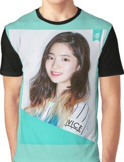 TWICE Dahyun 'Cheer Up' Graphic T-Shirt