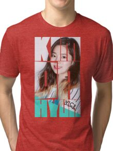 TWICE Dahyun 'Cheer Up' Tri-blend T-Shirt