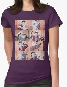 so many gublers Womens Fitted T-Shirt