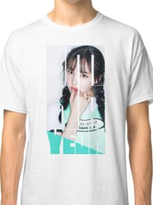 TWICE Nayeon 'Cheer Up' Classic T-Shirt