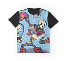 Papyrus art Graphic T-Shirt