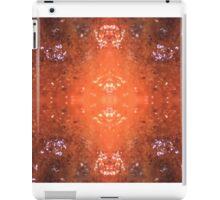 Holly Berry Pattern iPad Case/Skin