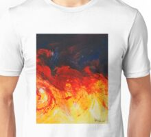 abstract clouds 11 Unisex T-Shirt