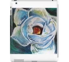 Magnolia 3 iPad Case/Skin