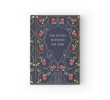 The Story Without An End Book Hardcover Journal