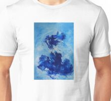 Free clouds 2 Unisex T-Shirt