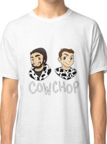 Cow Chop Classic T-Shirt