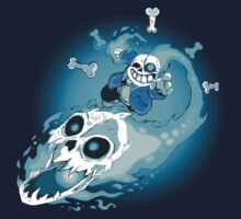 Sans One Piece - Long Sleeve