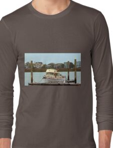 Rusty Old Boat Long Sleeve T-Shirt