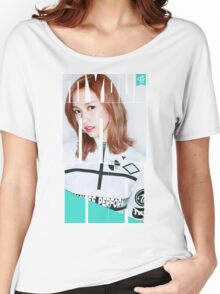 TWICE MINA 'Cheer Up' Women's Relaxed Fit T-Shirt