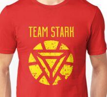 team stark t shirt Unisex T-Shirt