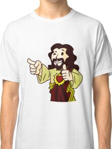 Body of Christ Classic T-Shirt