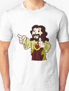 Body of Christ T-Shirt