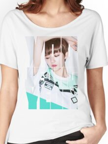 TWICE Jeongyeon 'Cheer Up' Women's Relaxed Fit T-Shirt