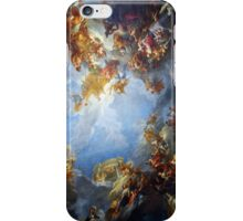 Versailles Painting iPhone Case/Skin