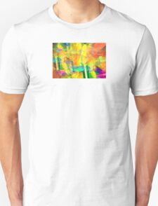 Tropic Sunrise Unisex T-Shirt