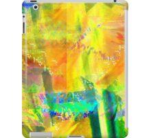 Tropic Sunrise iPad Case/Skin