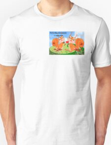 Best memories are Created (4370 Views) T-Shirt