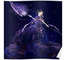 Aldrich, Devourer of Gods  Poster
