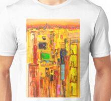 Brisbane arrival Unisex T-Shirt