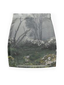 Fogscape Mini Skirt
