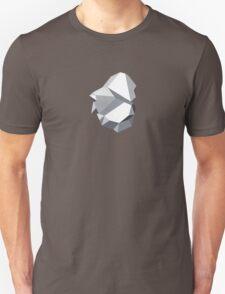 Black Gemstone Unisex T-Shirt