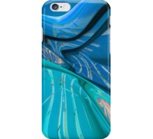 Where Rivers Meet iPhone Case/Skin