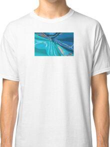 Where Rivers Meet Classic T-Shirt