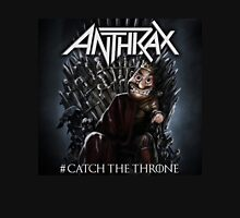 anthrax the throne 2016 T-Shirt