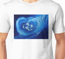Free clouds 8 Unisex T-Shirt
