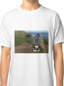 Lizard Point, Cornwall Classic T-Shirt