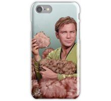 Captain Kirk iPhone Case/Skin