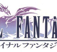 Final Fantasy V Sticker