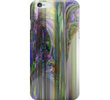 Savannah Secret Garden iPhone Case/Skin