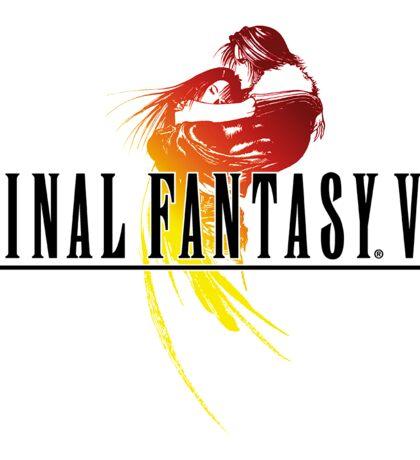 Final Fantasy VIII Sticker