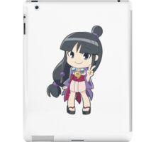 Maya Fey - Ace Spirit Medium iPad Case/Skin