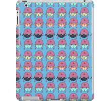 Star Kitty Army iPad Case/Skin