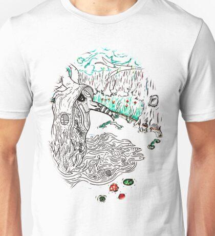 """Swamp Doctrine"" Unisex T-Shirt"