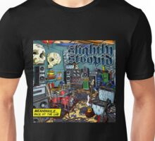slightly stoopid meanwhile lab Unisex T-Shirt