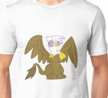 Gilda the Griffin Unisex T-Shirt