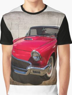 57 TBird Graphic T-Shirt