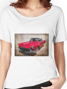 57 TBird Women's Relaxed Fit T-Shirt