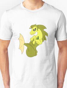 Yellow Siren MLP T-Shirt