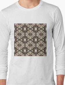 Toby's Woven Cliffside Long Sleeve T-Shirt